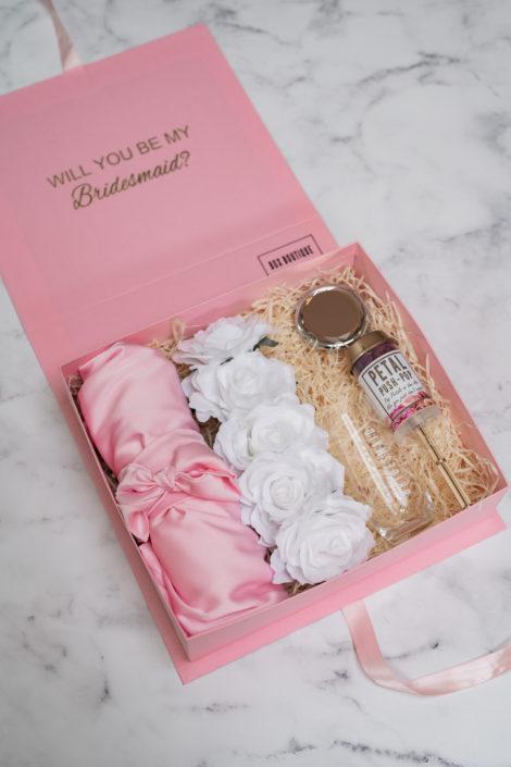 Diamond Gift Box Pink 1