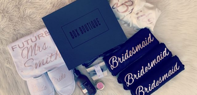 Top Bridal Party Gifts
