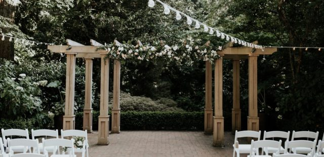 Top Wedding Venues in South Africa
